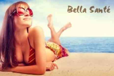 Bella Sante - One Spray Tans - Save 60%