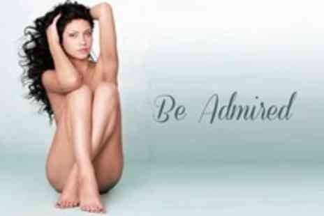 Be Admired - Six IPL Hair Removal Sessions on Areas Such as Full Back or Full Legs - Save 53%