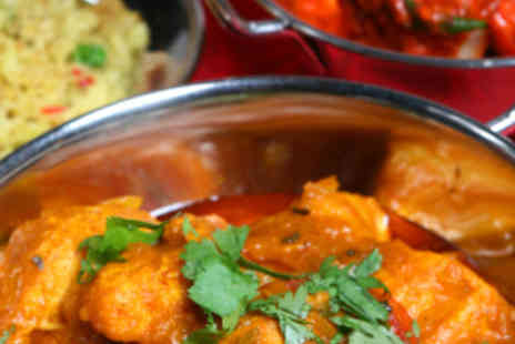 Harappa - Two Starters, Two Mains, Two Sides, and Two Drinks - Save 62%