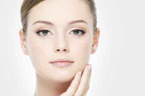 Chants Health & Beauty - Dermalogica facial plus eyebrow shaping  - Save 72%