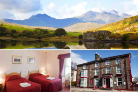 Royal Sportsman Hotel - Two night boutique break for two  - Save 58%