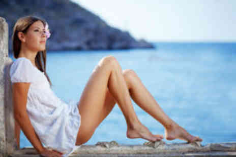 Eastleigh Hair and Beauty - IPL hair removal  - Save 95%