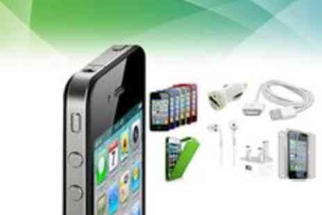 EDD Products - iPhone 4 & 4S Bundle - Save 57%