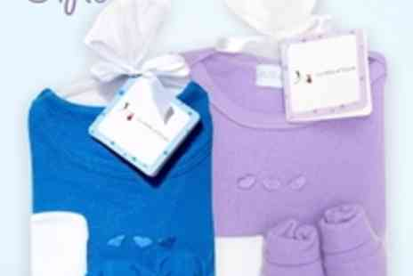 Les Bebes d'Elysea Gifts - An Amazing Collection of Baby Gifts - Save 65%