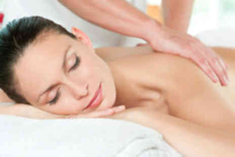 Ashleys Beauty Salon - Swedish full body massage and Crystal Clear facial - Save 58%
