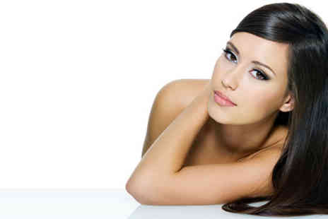 Compton Hair and Beauty - Brazilian Keratin Blow Dry - Save 63%