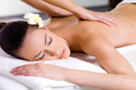 Glow Beauty - One hour full body massage  - Save 70%