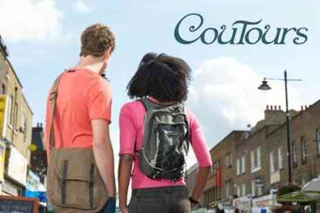 Coutours - Walking Tour Of London's Historic East End - Save 67%