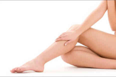 The Moll Clinic - IPL hair removal - Save 83%