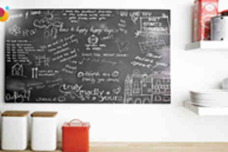 Onevolution - Chalkboard Wall Decal - Save 52%