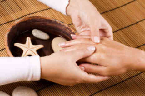 Where Beauty Begins - Hand treatment - Save 70%