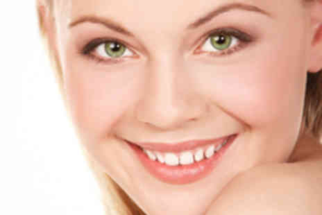 Residential Beauty - Three BioGlycolic Facial Peels - Save 53%