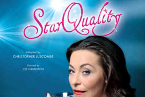 Theatre Royal - Ticket to see Star Quality - Save 52%