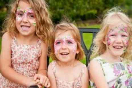 Follies - Choice of courses from Follies including face painting and balloon modelling - Save 50%