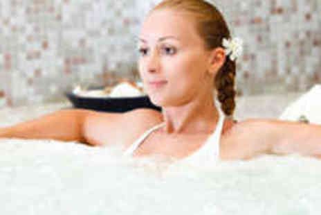 The Majestic Hotel - One Month Leisure Club Membership - Save 59%