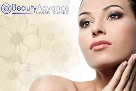 Beauty Advance - Two Accent Radio Frequency Body Sculpting Treatments for £79 - Save 74%