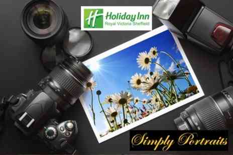 Holiday Inn Royal Victoria - Two Day Photography Course With Simply Portraits - Save 63%