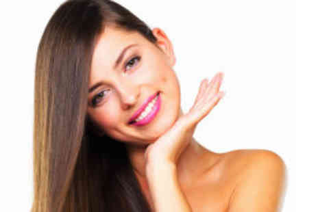 Evolution Hair and Beauty - Collagen and keratin hair treatment - Save 76%