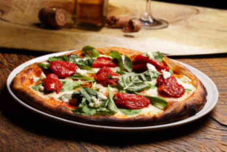 Ninos - Pizza or pasta for two - Save 63%