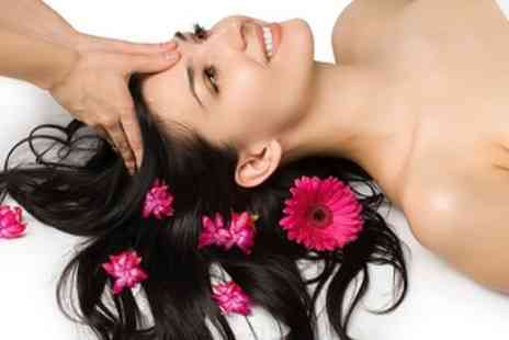 Spa Naturel - Spa Day with Choice of Treatment and Refreshments - Save 58%