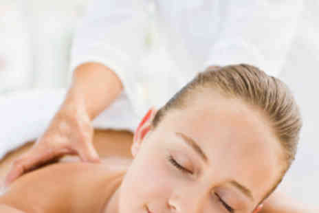 The Glow - Leeds City Centre - Massage and Facial - Save 64%