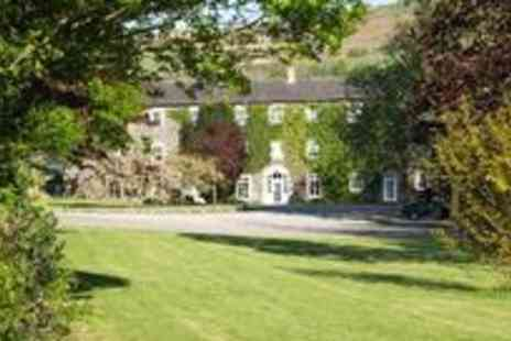 Brynafon Hotel Wales - Two night scenic stay for two including breakfast - Save 60%