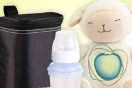 Koo-di Baby - Innovative Products Designed to Make Parents Lives Easier - Save 50%