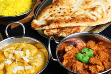 Cardamom Indian Restaurant - Meal for two - Save 61%