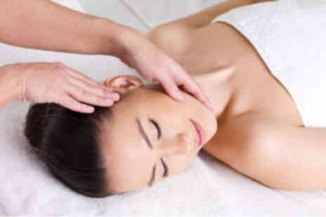 Heart and Sole Holistics - Massage and Facial - Save 70%