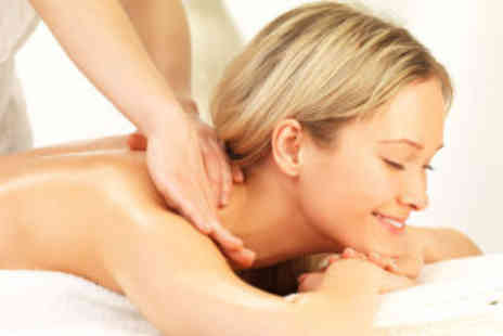 Beauty Ikon Salon & Spa - One hour Environ Facial, plus a 45 Minute Feel Good Massage - Save 77%