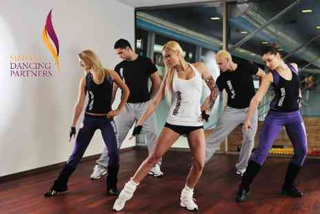Zumba Classes - 2 Months Unlimited Zumba Exercise Classes - Save 89%