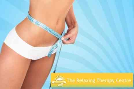 The Relaxing Therapy Centre - Five Sessions of Gastric Band or Alternative Hypnosis - Save 73%