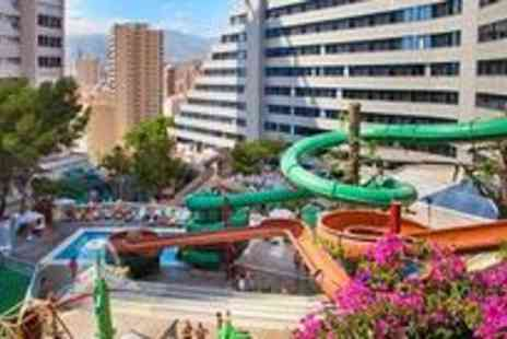 Fleetway Travel - Seven night all inclusive Benidorm holiday including return flights - Save 50%