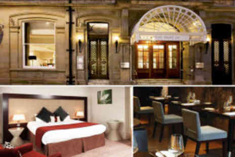 The Parc Hotel - Cardiff city break for two  - Save 62%