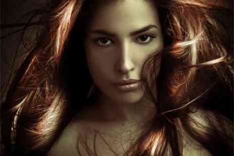 Brazil Hair and Beauty - Brazilian Keratin treatment - Save 80%