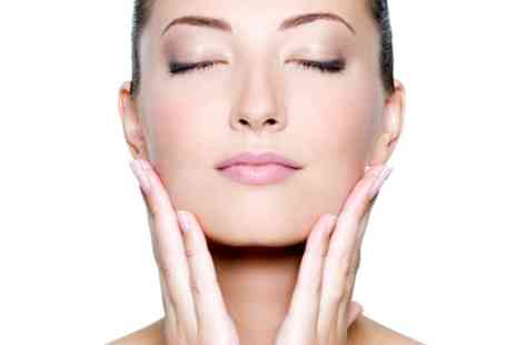 Where Beauty Begins - Dermal Filler and a Natural Collagen Facial Mask Treatment - Save 54%