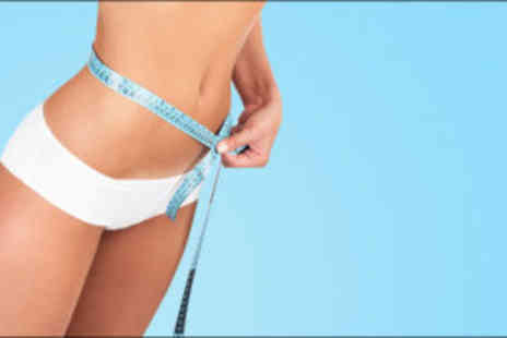 Bodylean - Four Ultrasonic Liposuction sessions - Save 80%