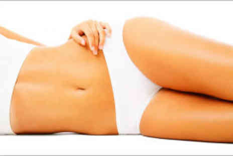 Pure Aesthetics Clinic - Six IPL laser hair removal sessions - Save 88%