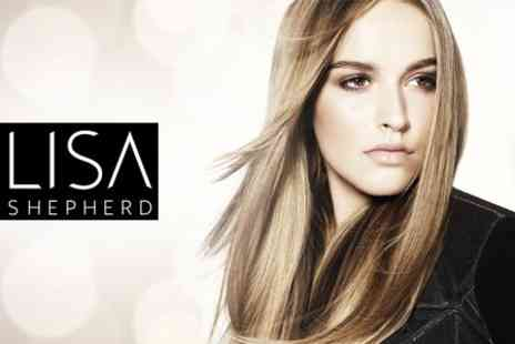 Lisa Shepherd - Brazilian Blow Dry - Save 78%