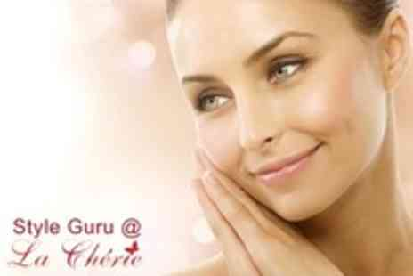 La Chérie - One Microdermabrasion Sessions - Save 70%