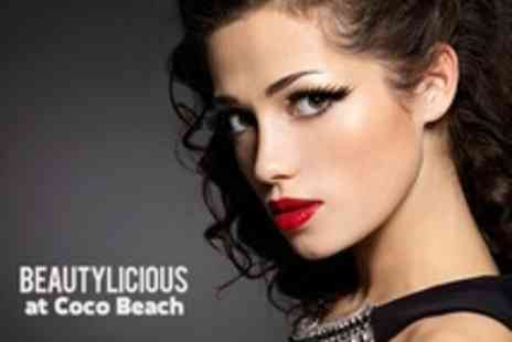 Beautylicious - HD Brows - Save 60%