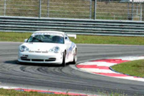 Driving Sensation - 1.5 hour supercar taster driving experience with Driving Sensation - Save 51%