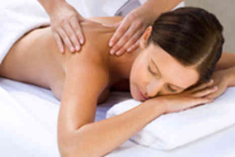 Lakeside Spa - Southampton Spa Treat including 60 Minute Massage - Save 51%