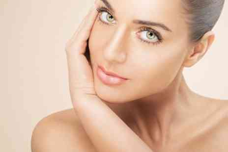 Body & Face Works - Choice of Specialist Facial, Cleansing Back Peel - Save 67%