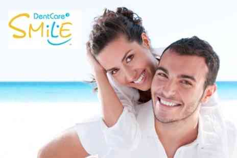 Dentcare1 Smile - Dental Implant and Crown - Save 59%