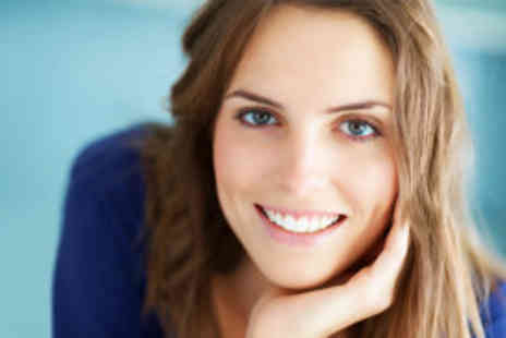 Bright Smile - Teeth whitening - Save 86%