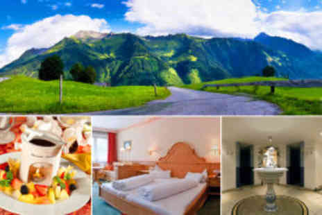 Gutshof Hotel - Two night, full board Austrian stay for two people  - Save 70%