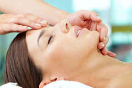 The Beauty Boutique - Dermalogica Facial with Neck and Shoulder Massage - Save 60%