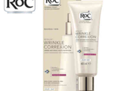 RoC - RoC Wrinkle Correxion Anti-Wrinkle Day Cream - Save 73%
