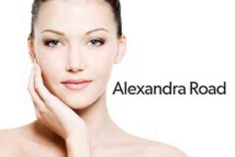 Alexandra Road Dental Practice - One Microdermabrasion Sessions - Save 80%